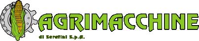 Logo Agrimacchine di Serafini Spa Arezzo