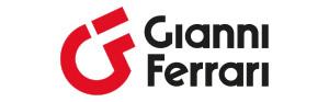 Gianni Ferrari logo