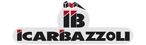 Icarbazzoli logo