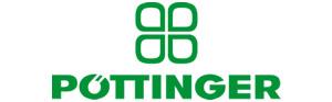 Poettinger logo