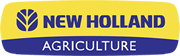 Logo New Holland Arezzo